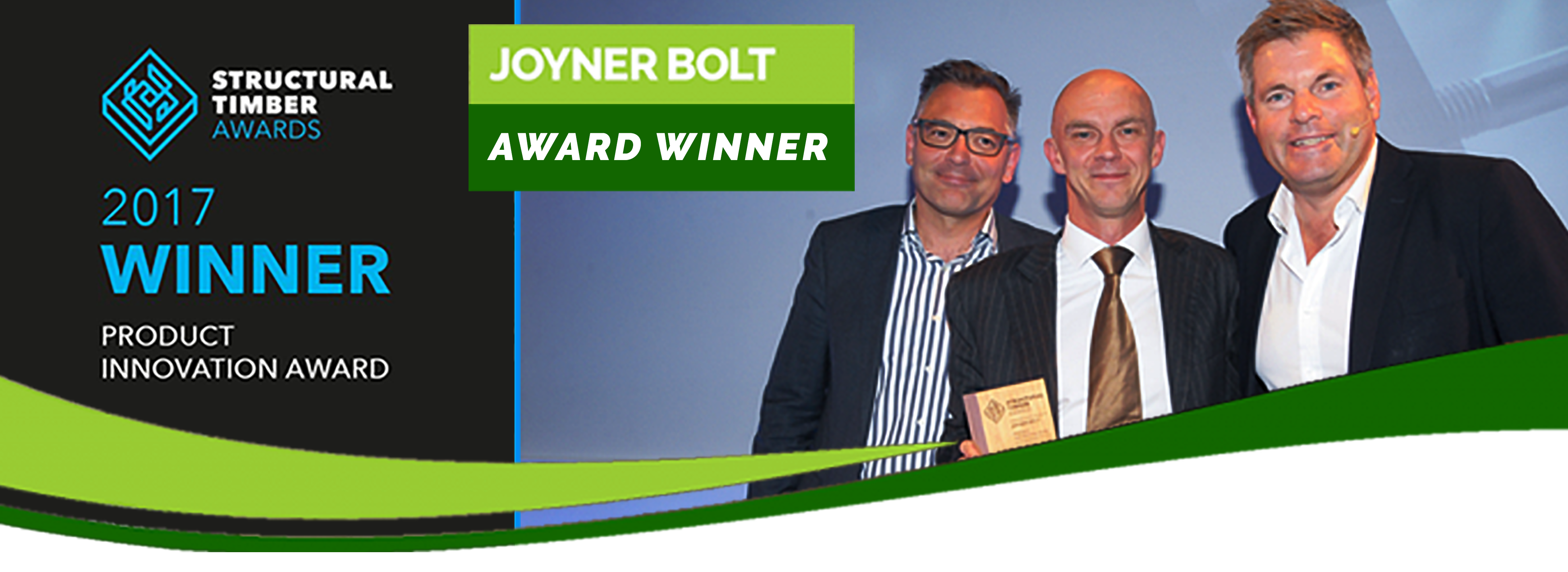 joyner bolt coach bolt alternative award