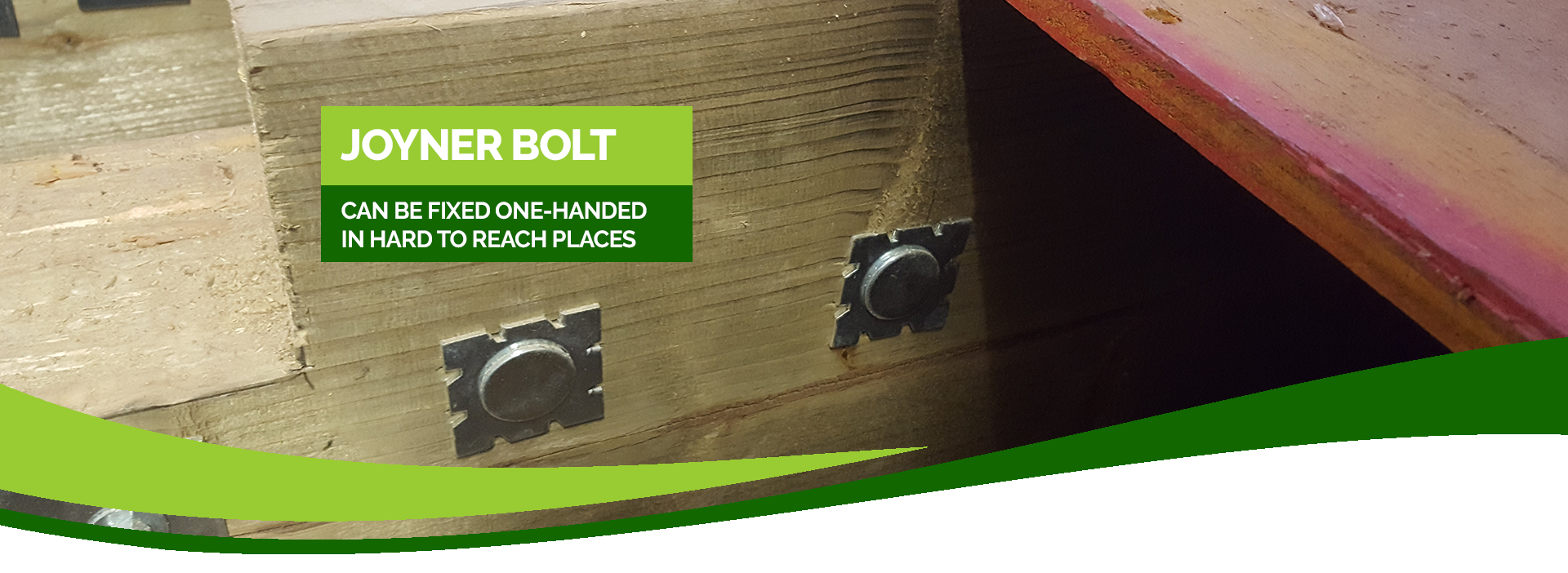 timber fixing bolt carpenters